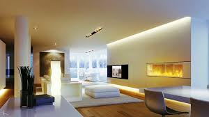 wohnzimmer deckenbeleuchtung innenbeleuchtung zeitgenössisch und indirekte beleuchtung