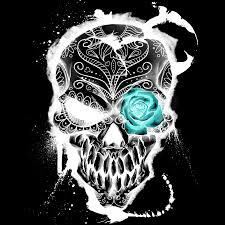 pin by steph on skulls 2 deviantart