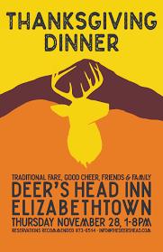 thanksgiving belly stuffing story events u2014 the deer u0027s head inn