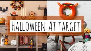 fall halloween images target fall halloween shop with me september 18 2017 youtube