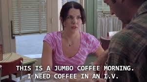 Gilmore Girls Meme - the twin peaks gilmore girls parallels blowing our minds
