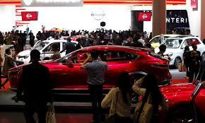 lexus ls kopen tokyo auto show coverage automotive news