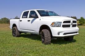 2013 dodge ram 1500 tires zone offroad 6 suspension system d40 d41