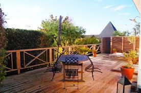 terrasse suspendue en bois nivrem com u003d autorisation terrasse bois sur pilotis diverses