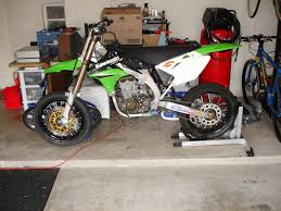 kx450f supermoto mx bike for sale motohouston com