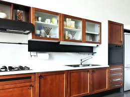 Modernize Kitchen Cabinets Low Budget Kitchen Cabinet Updating Your Cabinets Is A Great Way