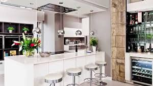 Kitchen Designers Glasgow by Open House A Modern Kitchen In A Victorian Home In Glasgow Youtube