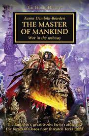 webway photo albums the master of mankind by aaron dembski bowden
