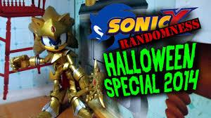 halloween costume contest background sonic halloween special 2014 sonic costume contest gone wrong