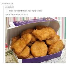 Chicken Nugget Meme - mahnuggets mcdonald s know your meme