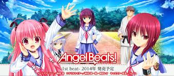 angel beats angel beats archives sgcafe