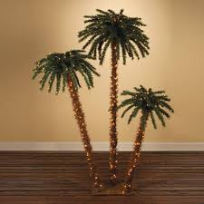 pre lit palm tree compare prices at nextag