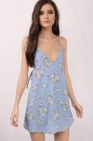 blue dresses blue multi shift dress cross back dress shift dress 227