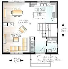 modern open floor house plans open concept small house plans open small modern open concept house