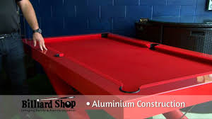 Outdoor Pool Tables by Outdoor Pool Tables Youtube