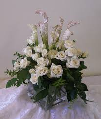 christmas centerpiece flowers weddings events