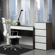 ikea desks for small spaces amys office