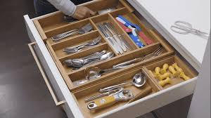 how to organise kitchen utensils drawer how to organize your silverware drawer step by step