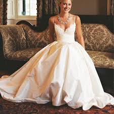 amsale wedding dresses for sale boho spaghetti wedding dress traditional wedding