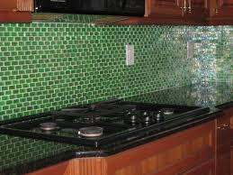 green tile kitchen backsplash the best subway tile backsplash ideas
