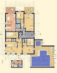3d apartment floor plan design rendered plans friv games rendering