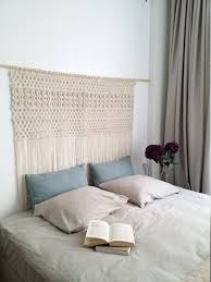 wall hangings for bedrooms macrame wall hanging wedding backdrop bohemian curtains