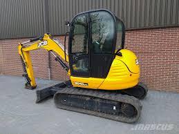 jcb 8040 zts mini excavators u003c 7t mini diggers year of