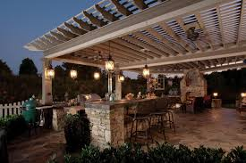 Pergola Kitchen Outdoor by Pergola Design Ideas Pergola Outdoor Kitchen Outdoor Kitchen With