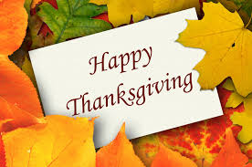 happy thanksgiving food thanksgiving el space u2013the blog of l marie