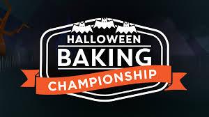 halloween baking championship game shows wiki fandom powered