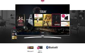 home theater connection to led tv lg smart tv connections wi fi miracast bluetooth u0026 more lg usa