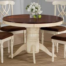 Kitchen Table Decorating Ideas Best 25 White Round Tables Ideas On Pinterest Round Dinning