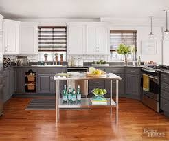 Updating Existing Kitchen Cabinets Simple Ways To Update The Look Of Your Old Cabinets