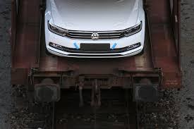 volkswagen germany factory vw u0027s u s expansion hampered as trump ponders trade barriers