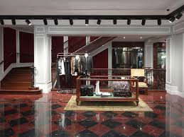 home design stores london dolce gabbana men s store london retail design blog