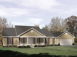 front porch home plans ranch house plans with porch homes floor plans