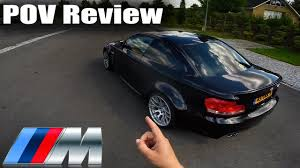 bmw 1m review bmw 1m 1 series m coupe review test drive