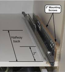 ikea kitchen cabinet drawer assembly how to install drawer pullouts in kitchen cabinets ikea