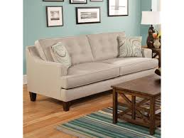 belfort essentials anders contemporary sofa belfort furniture sofa