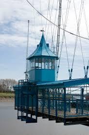 free stock photo 7609 gondola of the newport transporter bridge