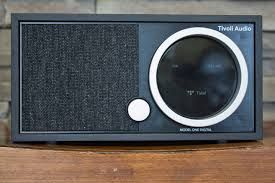 sound we deal in audio tivoli audio model one digital review great sound small footprint