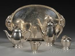 silver matching services search all lots skinner auctioneers
