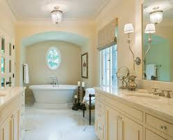 bathroom countertop ideas bathroom traditional with alcove