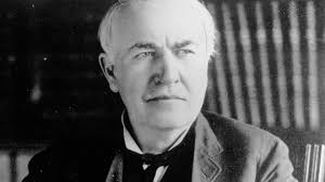 What Year Did Thomas Edison Invent The Light Bulb Thomas Edison Biography Biography Com