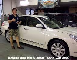 nissan singapore car paint protection amazing glaze ag5 pte ltd