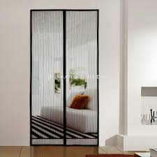 Magnetic Fly Screen For French Doors by Magnetic Curtain Door Magnetic Curtain Door Suppliers And