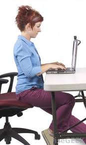 lumbar support desk chair office chairs classic where should lumbar support be on office chair
