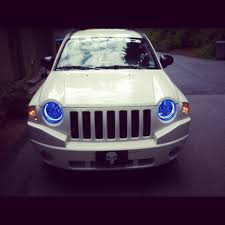 compass jeep 2010 jeep compass custom dual exhaust start up youtube