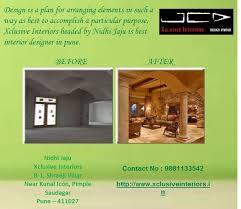 Home Interior Designer In Pune 17 Best Best Interior Designer In Pune Images On Pinterest
