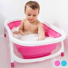 Baby Foldable Bathtub Foldable Baby Bath Bonabona Toys U0026 Gadgets